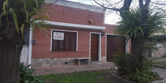 Figueroa Y Herrera; 3 Dorm. 2 Bñs. Gg.-